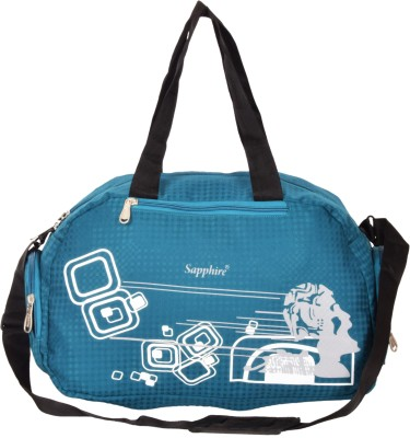 Sapphire Polestar Small Travel Bag