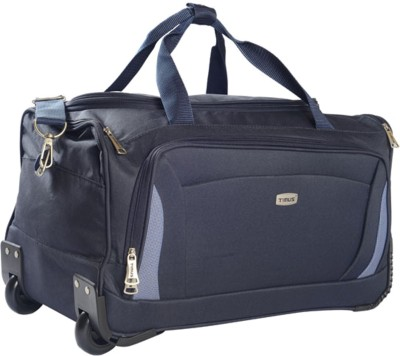 Timus Morocco Small Travel Bag - 55(Blue)