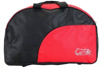 Elligator DUFFELRED007 Small Travel Bag  - Medium