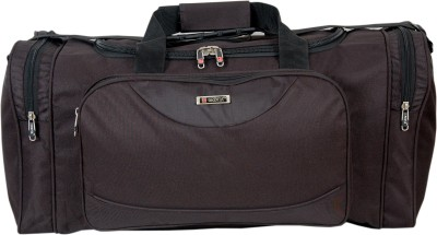 Grevia Bags AB _1001_22_Black Small Travel Bag  - 22