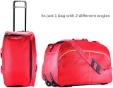 PMB Trolly Small Travel Bag  - Large (Re...