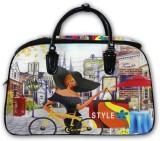 Moladz Style Small Travel Bag  - Large (...