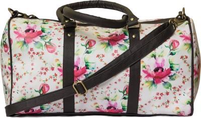 Bandbox BgFloral Small Travel Bag