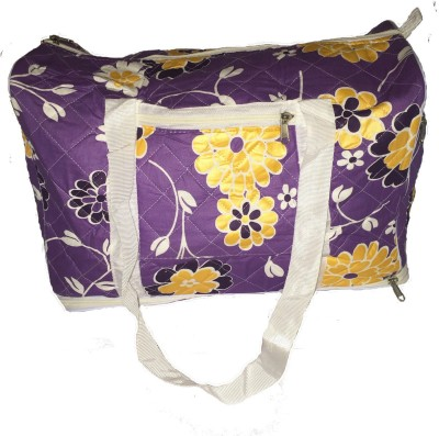 Angel Quilts ANGQUI-27 Expandable Small Travel Bag  - Large