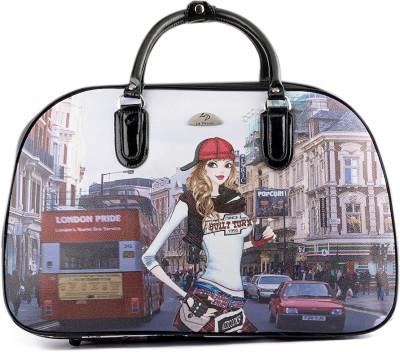 WRIG WDB056-C Multicolor Small Travel Bag  - Large