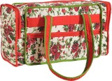 Swayam 6904 Small Travel Bag (Multicolor...