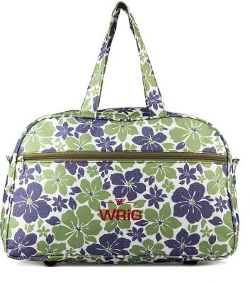 WRIG WDB022B Small Travel Bag