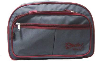 K.C.S. Product Digital World Small Travel Bag  - Large