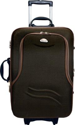 United Bags UTB24010 Star Long Pkt Expandable Small Travel Bag  - Medium