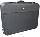 Genex Inter City Small Travel Bag (Grey)