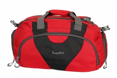 Sapphire Style Small Travel Bag  - Small