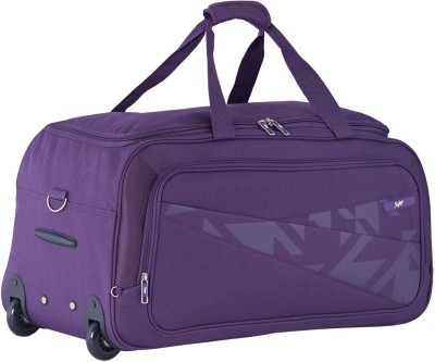 Skybags Venice 69 Purple Small Travel Bag
