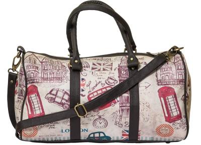 Bandbox BgLondon Small Travel Bag