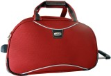Timus Cuba Small Travel Bag  - 55 (Red)