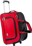 Pragmus Duffel with Trolley Small Travel...