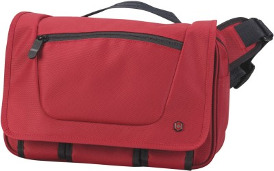 Victorinox Adventure Traveler Deluxe Small Travel Bag at flipkart