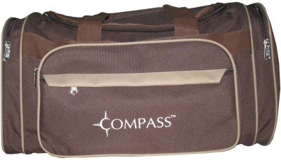Compass Cord Flapper Small Travel Bag  - Large