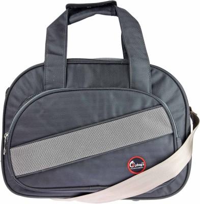 JG Shoppe JGTK121 Small Travel Bag  - Medium