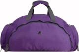 Clubb Sports Small Travel Bag (Purple)