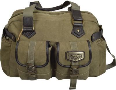 Eurostyle Sport Series Small Travel Bag