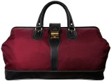 Clubb Overnighter Small Travel Bag  - ME...