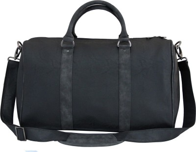 Mohawk Weekender Black Small Travel Bag  - Small