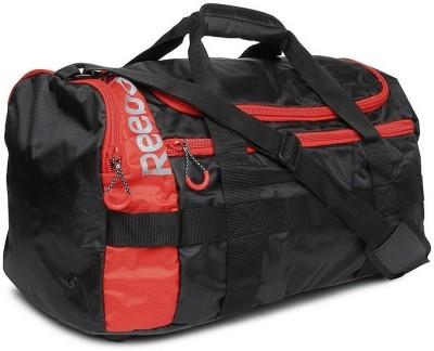 Reebok Delta Small Travel Bag  - Medium