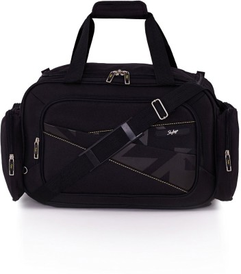 Skybags Venice 52 Black Small Travel Bag