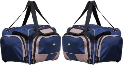 Nl Bags Trvlboxer Small Travel Bag  - Big