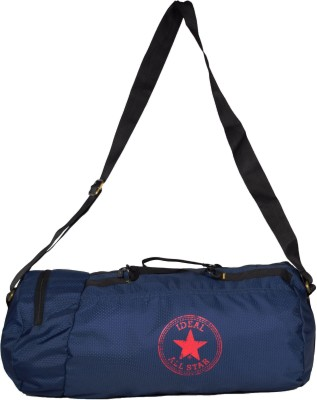 Ideal Neo 20 Litres Multicolor Gym Multipurpose Small Travel Bag  - Small