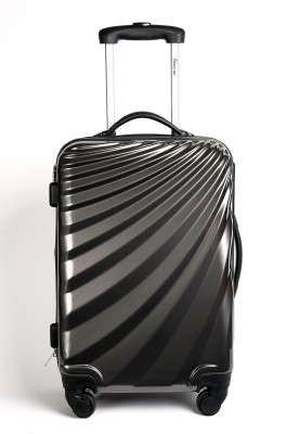 Saccus Hard Luggage 4 Wheel Trolley Bag ...