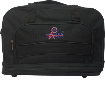Alpha Nemesis PHA22 Expandable Small Travel Bag