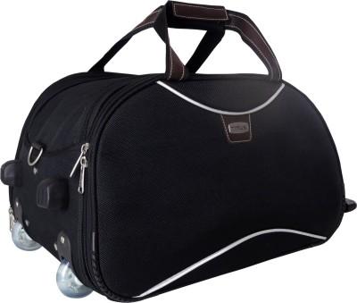 Timus Cuba Small Travel Bag - 55(Black)