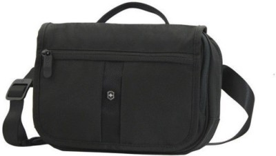 Victorinox COMMUTER PACK Small Travel Bag - Small(Black)