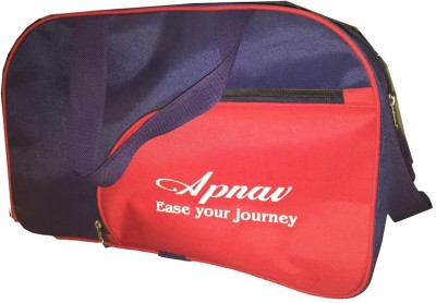 Apnav ARBlue Small Travel Bag  - Medium