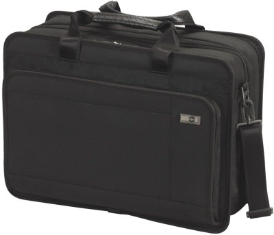 Victorinox Parliament 43 CM Expandable Overnight Brief With Removable Laptop Sleeve Small Travel Bag  - Small