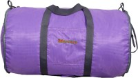 Mercury Wind Small Travel Bag  - Small(Purple)