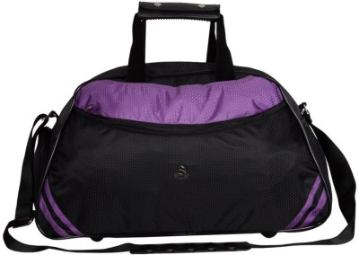 Clubb FORCE Small Travel Bag  - MEDIUM