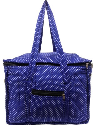 Belladona Open Bag BU Small Travel Bag  - Medium(Royal Blue-6)