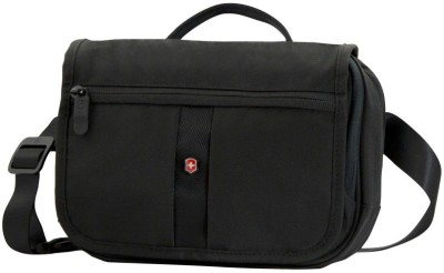 Victorinox COMMUTER PACK Small Travel Bag(Black)