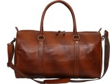 C Comfort Genuine Leather 18 Inch Small ...
