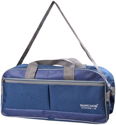 Switchon Duster Small Travel Bag