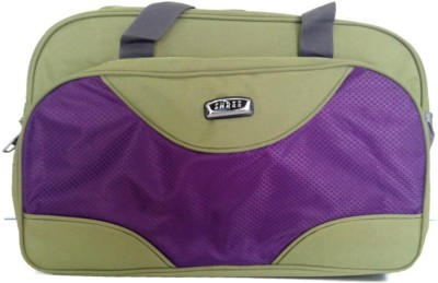 Shree Multicolour Bags TB09 Small Travel Bag