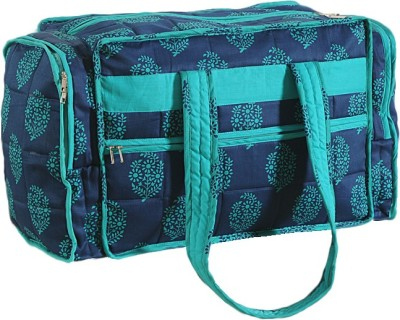 Swayam 2008 Small Travel Bag