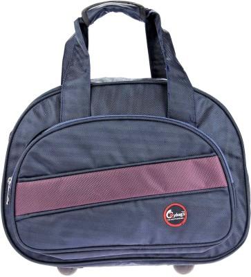 JG Shoppe D25 Small Travel Bag  - Medium