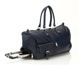 Mboss STB 002 Blue Small Travel Bag  - C...