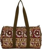 Anekaant Overnigther Small Travel Bag  -...