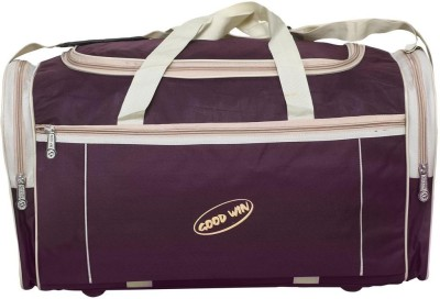 Goodwin Marvel Small Travel Bag  - Large