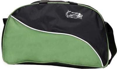 Elligator 01 Small Travel Bag  - Medium