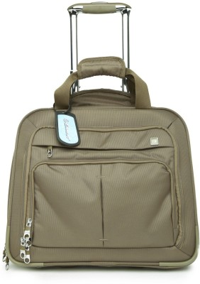 Eminent W-Lite 42 cms Computer Trolley Small Travel Bag  - Small